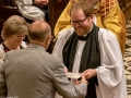 Licensing & Installation of Rev'd Matt Simpkins