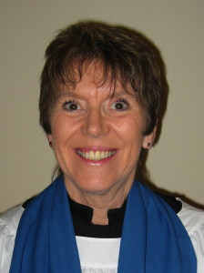 Rosemary Elden